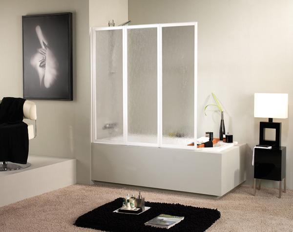 Mamparas de Baño - Hispabaño, fabricantes de mamparas de ducha y baño