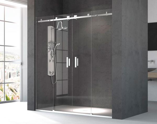 Venta de mamparas de ducha en sevilla mamparas de ducha for Mamparas de ducha 80x80